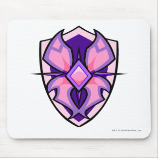 Team Faerieland Logo Mouse Pads