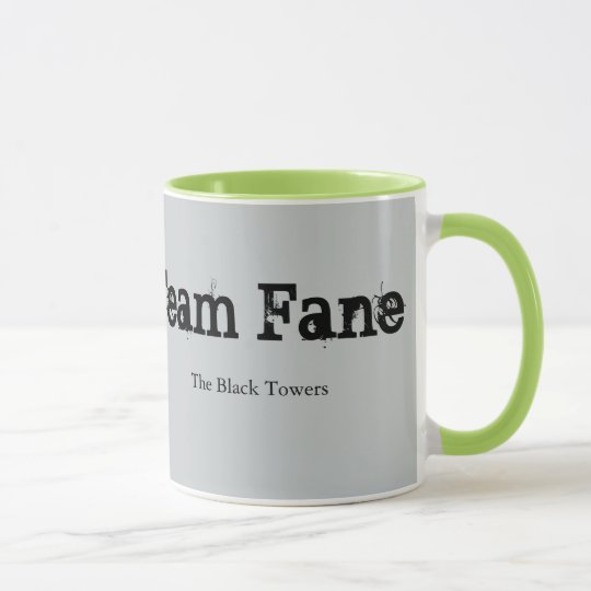 """Team Fane"" Mug"