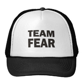 Team Fear Cap