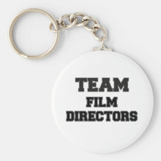 Team Film Directors Keychains