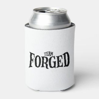 Team Forged Beer Can Holder