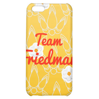 Team Friedman Cover For iPhone 5C