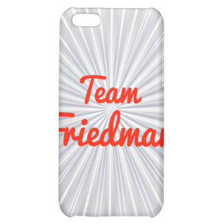 Team Friedman iPhone 5C Case