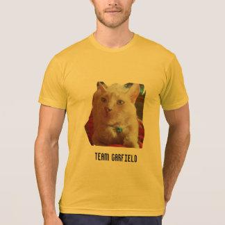 Team Garfield T Shirt