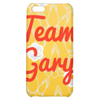 Team Gary Cover For iPhone 5C