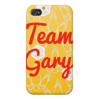 Team Gary iPhone 4 Case