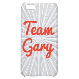 Team Gary Case For iPhone 5C