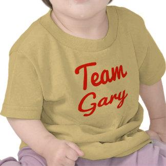 Team Gary T Shirt