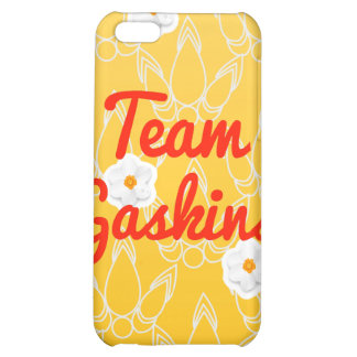 Team Gas Cover For iPhone 5C