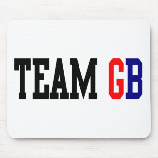 Team GB London Olympics Mouse Mat