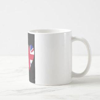 TEAM GB COFFEE MUGS