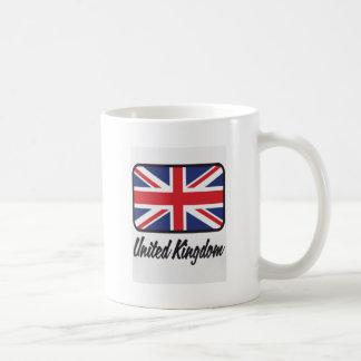TEAM GB COFFEE MUG