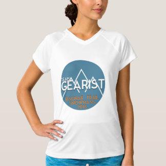 TEAM GEARIST RAGNAR TRAIL SNOWMASS 2016 T-Shirt