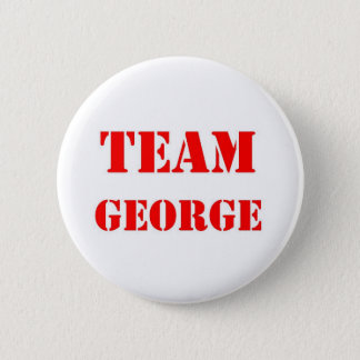 Team George 6 Cm Round Badge