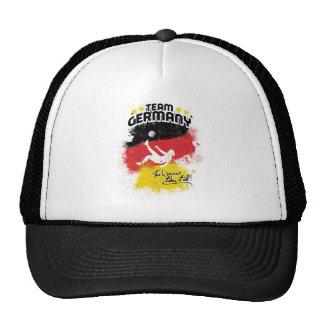 team germany cap