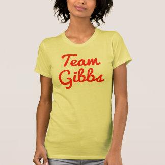 Team Gibbs Tshirt