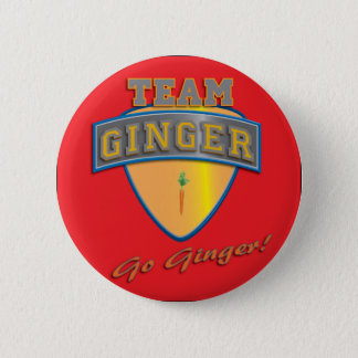 Team Ginger Badge