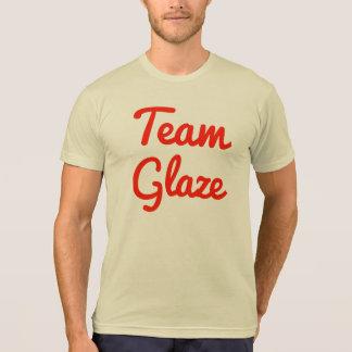Team Glaze Tshirts