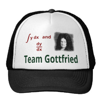 Team Gottfried Cap