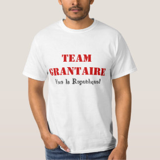 TEAM GRANTAIRE T-Shirt