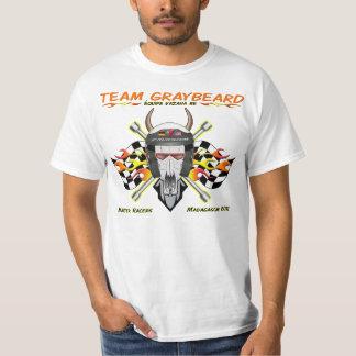 Team Graybeard T-Shirt