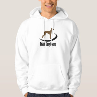 Team Greyhound Hoodie
