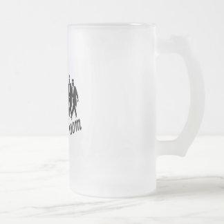Team Groom (Men) Mug