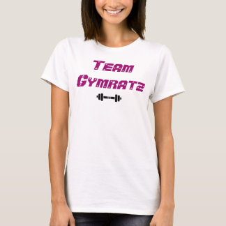 Team Gymratz village Dieseldoris and Slavdrivarn T-Shirt