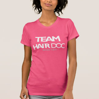 Team Hair Doc 911 Tank