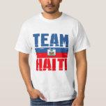 TEAM HAITI SHIRT