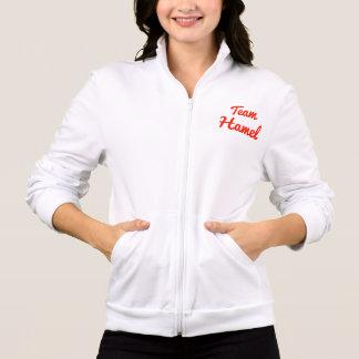 Team Hamel Jacket