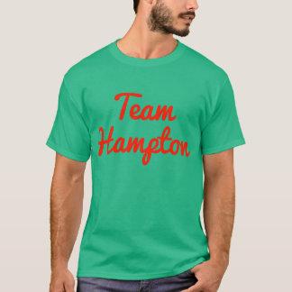 Team Hampton T-Shirt