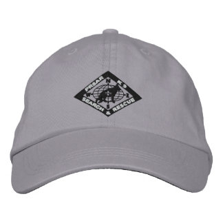 Team Hat Embroidered Cap