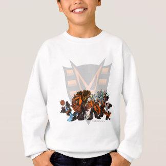 Team Haunted Woods Group Sweatshirt