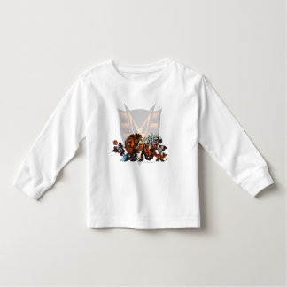 Team Haunted Woods Group Toddler T-Shirt