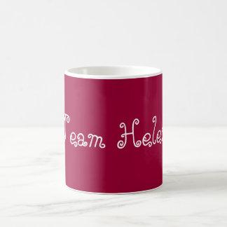 Team Helen Mug