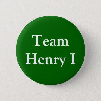 Team Henry I badge