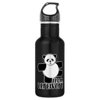 Team herbivore 532 ml water bottle