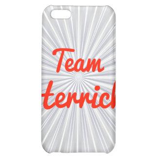 Team Herrick Case For iPhone 5C