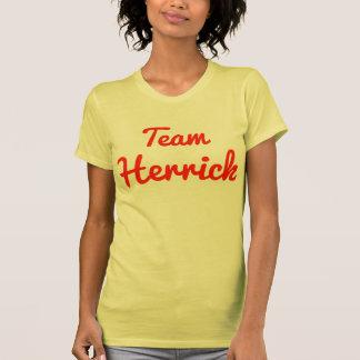 Team Herrick Tees