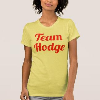 Team Hodge T-shirts