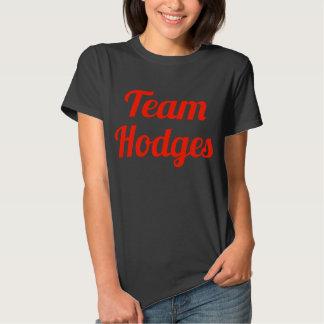 Team Hodges T Shirt