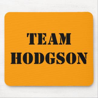 TEAM HODGSON MOUSEPAD