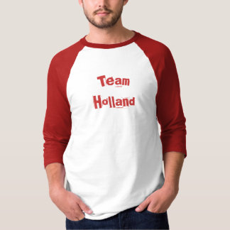 Team Holland 2 T-Shirt