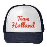 Team Holland Mesh Hat
