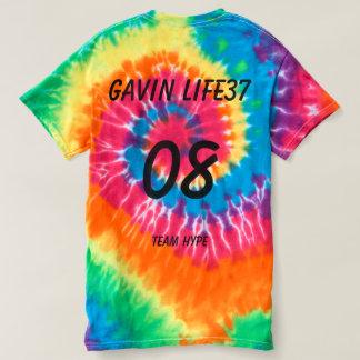Team Hype (gavin life37) T-Shirt