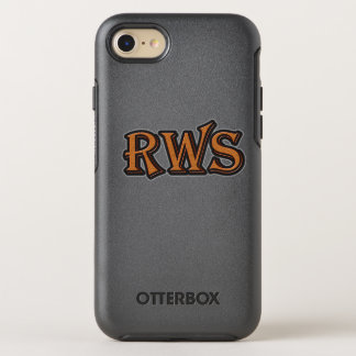 Team Hype OtterBox Symmetry iPhone 8/7 Case
