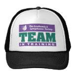 Team In Training Apparel Cap