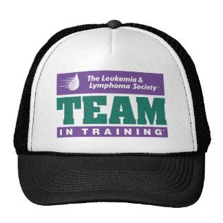 Team In Training Apparel Hat