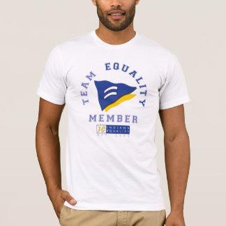 Team Indiana Equality T-shirt! T-Shirt